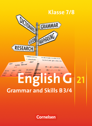 Grammar and Skills