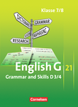 English G 21 :: Grundausgabe D : Grammar and Skills