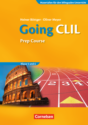 Going CLIL - Prep Course : Workbook