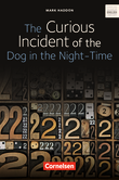 The Curious Incident of the Dog in the Night-Time : Textband mit Annotationen