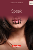 Cornelsen Senior English Library :: Literatur : Speak : Textband mit Annotationen