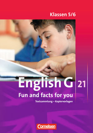 Fun and Facts for you : Texte als Kopiervorlagen : Mit Aufgaben und Activities