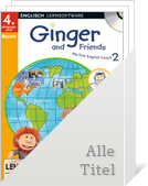 Bild Ginger and Friends:Software für Bayern