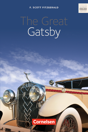 The Great Gatsby : Textband mit Annotationen