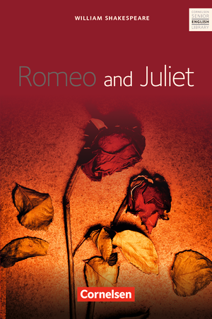 Romeo and Juliet : Textband mit Annotationen