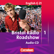 English G 21 :: Ausgabe D : Bristol Radio Roadshow : CD