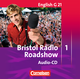 Bristol Radio Roadshow