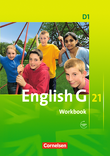 English G 21 :: Ausgabe D : Workbook mit Audio Materialien