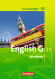 English G 21 :: Grundausgabe D : Workbook mit Audios online