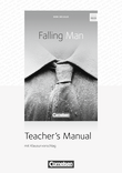 Falling Man : Teacher's Manual mit Klausurvorschlägen als Download