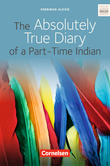 Cornelsen Senior English Library :: Literatur : The Absolutely True Diary of a Part-Time Indian : Textband mit Annotationen