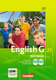 English G 21 :: Ausgabe D : Workbook mit CD-ROM (e-Workbook) und Audio-Materialien