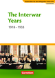 The Interwar Years - 1918-1933