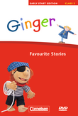 Ginger :: Early Start Edition - Bisherige Ausgabe : Favourite Stories : Video-DVD