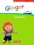 Ginger :: Early Start Edition - Bisherige Ausgabe : Pupil's Book