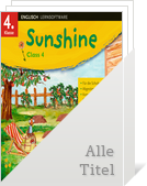 Bild Sunshine:Software