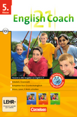 English Coach 21 : CD-ROM