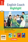English Coach Highlight :: Zu New Highlight (alle Ausgaben) - Version für zu Hause : CD-ROM