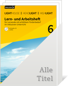 Bild English G Lighthouse / English G Headlight / English G Highlight:Allgemeine Ausgabe