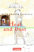 Heat and Dust : Textband mit Annotationen