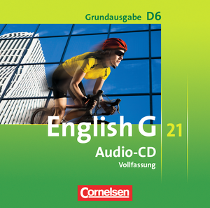 Audio-CDs : Vollfassung