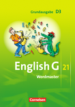 English G 21 :: Grundausgabe D : Wordmaster : Vokabellernbuch