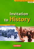Invitation to History - Volume 2 : From the End of the First World War to the Age of Globalization : Schülerbuch