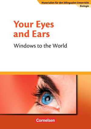 Your Eyes and Ears - Windows to the World : Textheft