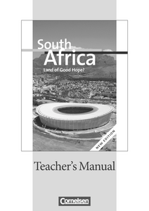 South Africa - Land of Good Hope? (New Edition) : Teacher's Manual