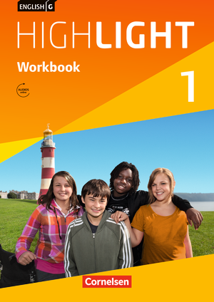 Workbook mit Audio-CD : Audio-Dateien auch als MP3