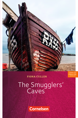 The Smugglers' Caves : Textheft