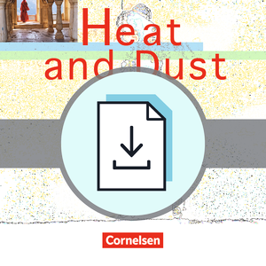 Heat and Dust : Teacher's Manual als Download
