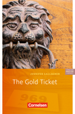 Cornelsen English Library :: Fiction : The Gold Ticket : Lektüre zu