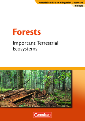 Forests - Important Terrestrial Ecosystems : Textheft
