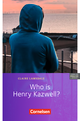 Who is Henry Kazwell?