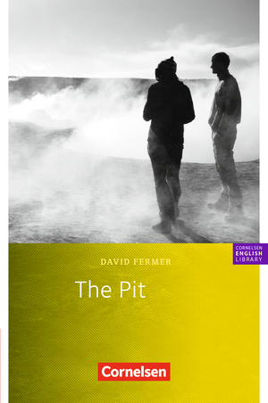 The Pit : Textheft