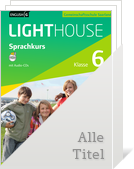 Bild English G Lighthouse:Sprachkurs Saarland
