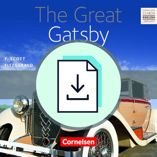 Cornelsen Senior English Library - The Great Gatsby - Arbeitsblätter ...