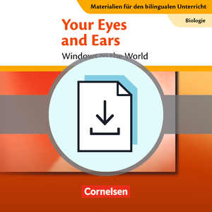 Your Eyes and Ears - Windows to the World : Lösungen zum Textheft als Download