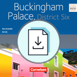 Buckingham Palace, District Six : Teacher's Manual mit Klausurvorschlägen als Download