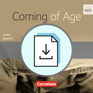 Coming of Age : Teacher's Book als Download