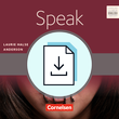 Cornelsen Senior English Library :: Literatur : Speak : Teacher's Manual mit Klausurvorschlägen als Download