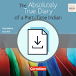 Cornelsen Senior English Library :: Literatur : The Absolutely True Diary of a Part-Time Indian : Teacher's Manual mit Klausurvorschlägen als Download