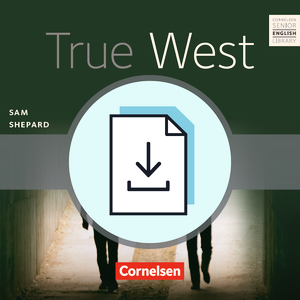 True West : Teacher's Manual als Download