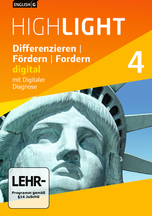Differenzieren, Fördern, Fordern - digital : DVD-ROM : mit Digitaler Diagnose