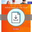 Cornelsen English Library :: Fiction : Adventure on the Hoe : Arbeitsblätter mit Lösungen als Download