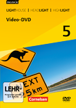 English G Lighthouse / English G Headlight / English G Highlight :: Allgemeine Ausgabe : Video-DVD : Zu
