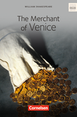The Merchant of Venice : Textband mit Annotationen