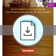 Cornelsen English Library :: Fiction : The Amazing Adventures of Jack London, Book 1: The Kingston Treasure : Arbeitsblätter mit Lösungen als Download