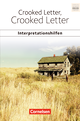Crooked Letter, Crooked Letter: Interpretationshilfen